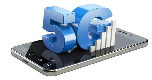 آزمایش اولیه نسل پنجم شبکه تلفن همراه