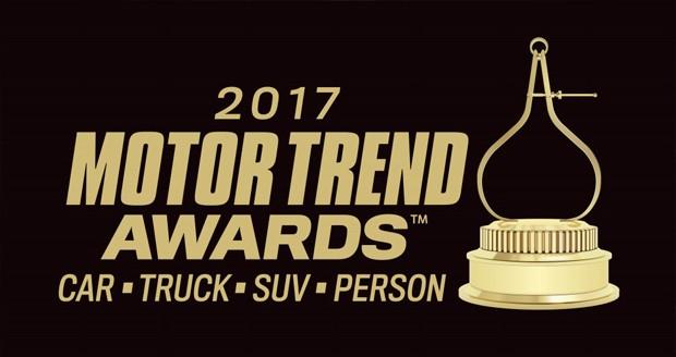 بهترین خودروی سال 2017