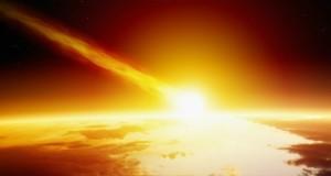 آغاز حیات در زمین