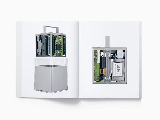 کتاب طراحی شده توسط اپل در کالیفرنیا