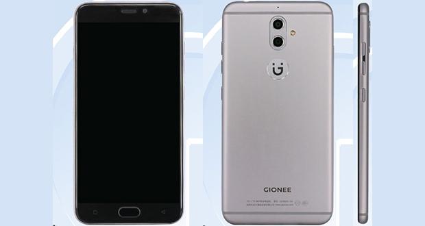 مشخصات گوشی جیونی اس 9 و اس 9 تی در تنا ظاهر شد