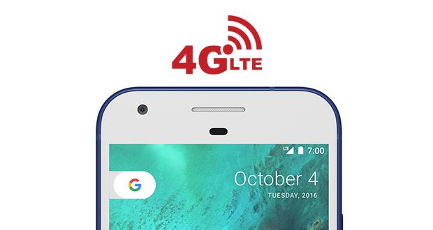 مشکل در ارتباط LTE ؛ دردسر جدید کاربران گوگل پیکسل