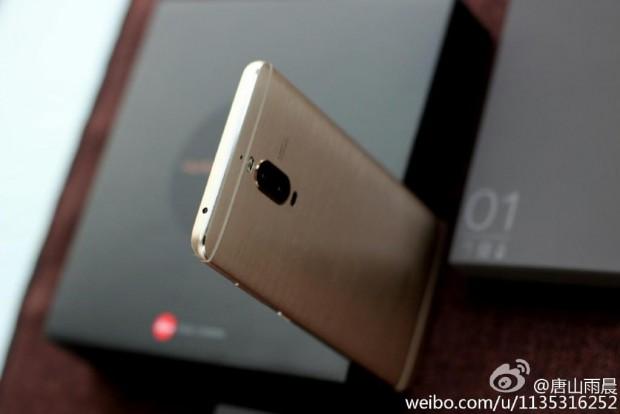 گوشی موبایل هواوی میت 9 پرو - Huawei Mate 9 Pro