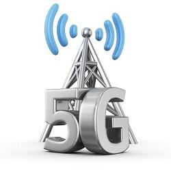 آزمایش نسل پنجم شبکه تلفن همراه در فضای باز