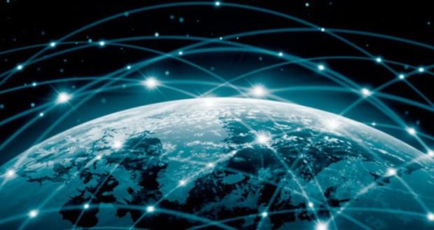 رده بندی جهانی اینترنت