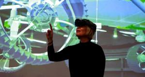 سفر به مریخ با واقعیت مجازی