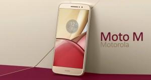 گوشی موتورولا Moto M