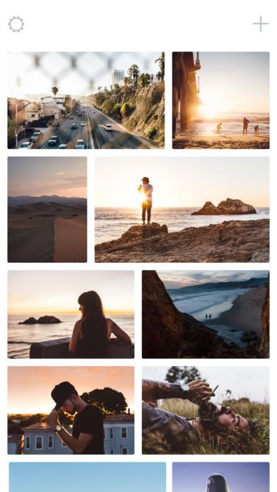 بهترین اپلیکیشن های دوربین iOS برای عکاسی RAW