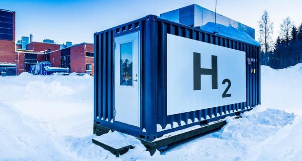 تبدیل کربن دی اکسید به سوخت مایع