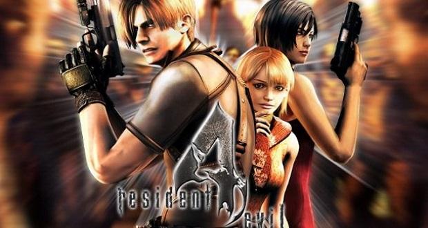 نقد و بررسی بازی Resident Evil 4