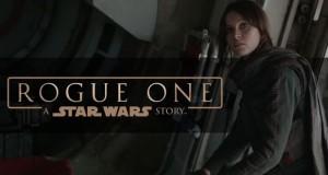 روگ وان داستانی از جنگ ستارگان