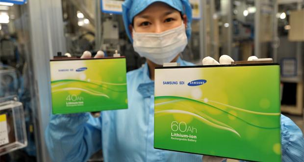 سامسونگ و راه سخت بازگردانی اعتماد از دست رفته به Samsung SDI