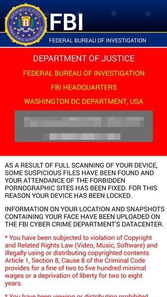 اپلیکیشن های مخرب