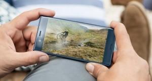 کاهش عرضه گوشی های سونی