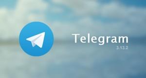 تلگرام 3.13.2