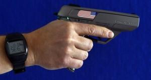 اسلحه های هوشمند