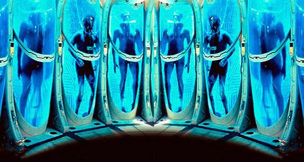انجماد انسان های بیمار به امید کشف درمان در آینده؛ با Cryonics آشنا شوید