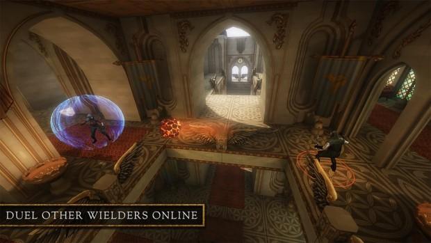 بهترین بازیهای اندروید برای هدست Gear VR