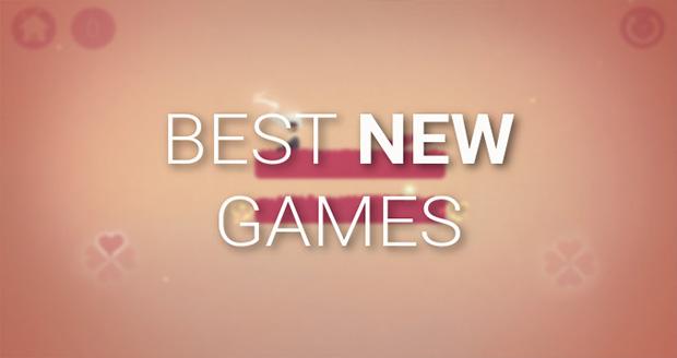 مجموعه برگزیده بازی اندروید و آیفون در هفته گذشته (دانلود کنید)