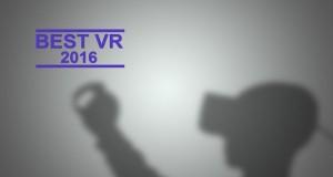 بهترین هدست های واقعیت مجازی در سال 2016