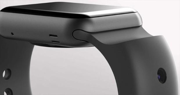 بند CMRA ساعت اپل با دو دوربین