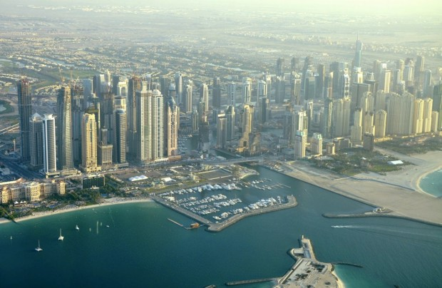 dubai-marina-is-also-quite-a-sight-to-see