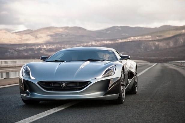 سریعترین خودروهای سال 2016