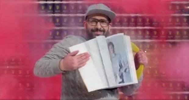 ویدیو کلیپ جدید گروه راک OK GO