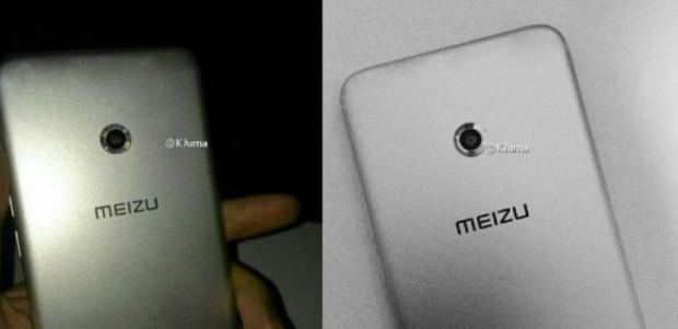 گوشی Meizu X