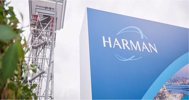 خرید شرکت هارمن توسط سامسونگ
