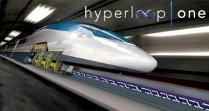 حمل و نقل هایپرلوپ