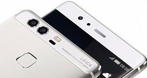 گوشی موبایل هواوی پی 10