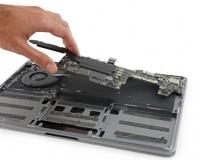 کالبدشکافی مک بوک پرو جدید اپل