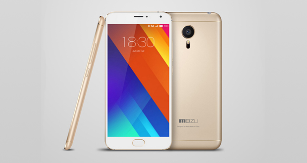 مشخصات گوشی میزو ام 5 نوت در بنچمارک انتوتو لو رفت Meizu M5 Note