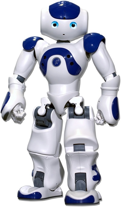 تاثیر ربات بر اشتغال
