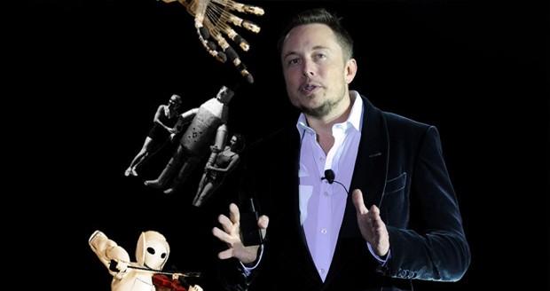 ربات ها در آینده