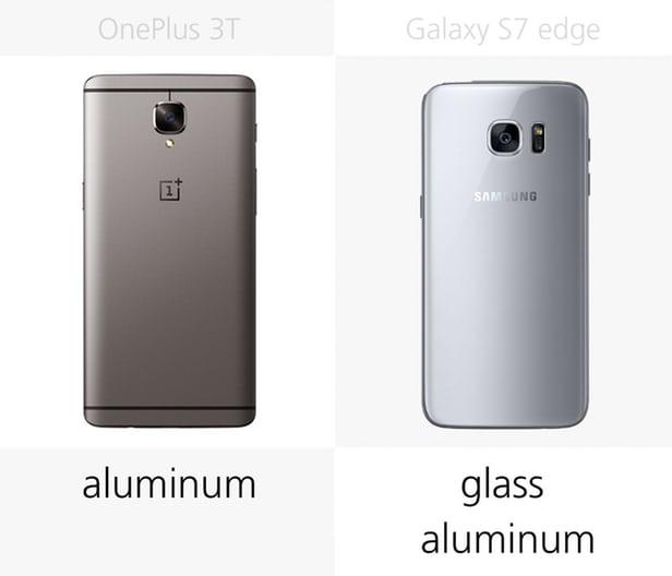 مقایسه تصویری وان پلاس 3T