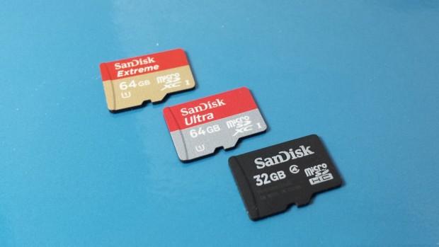 راهنمای خرید کارت حافظه
