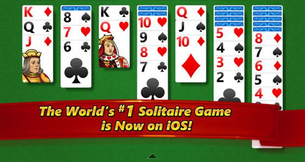 بازی Solitaire برای دو پلتفرم اندروید و iOS عرضه شد + لینک دانلود