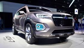 نمایشگاه خودرو لس آنجلس 2016