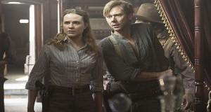سریال Westworld