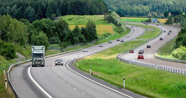 امن ترین جاده های جهان