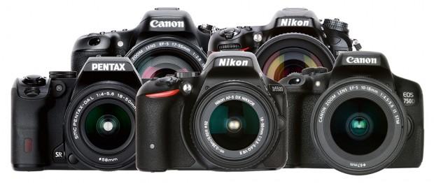 با بهترین دوربین های DSLR سطح APS-C سال 2016 آشنا شوید (7)