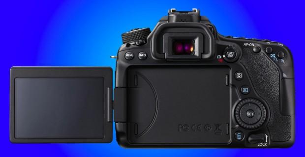 بهترین دوربین های DSLR سطح APS-C سال 2016