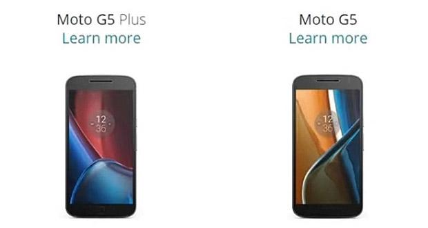تصاویر و اطلاعات جدیدی از موتو جی 5 و موتو جی 5 پلاس منتشر شد (2)