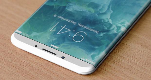 سامسونگ در تولید آیفون 8 با نمایشگر OLED همکاری خواهد کرد