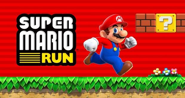 سوپر ماریو ران رکوردهای دانلود اپ استور را جابهجا کرد (2)