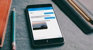امن ترین نرم افزار پیام رسان جهان که اسنودن نیز آن را ستایش کرد