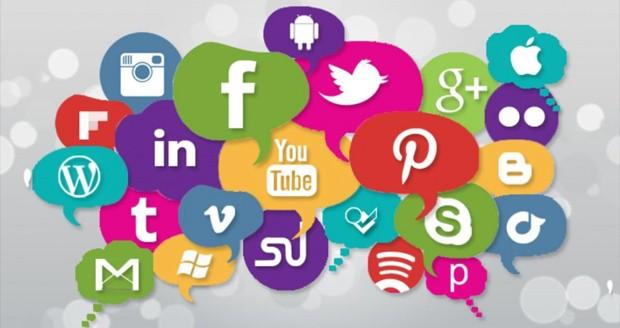 شبکه های اجتماعی در ایران