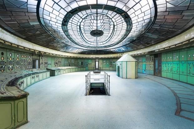 بهترین تصاویر مسابقه عکاسی معماری سال 2016 انستیتوی لندن اعلام شد
